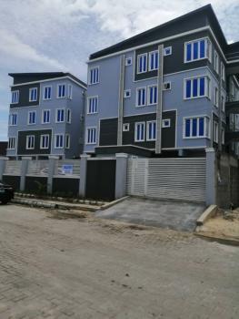 Newly Built Luxury 2 Bedroom Flats All Rooms En Suite, Oral Estate, Ikota Villa Estate, Lekki, Lagos, House for Rent