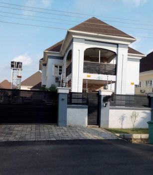 Very Nice 5 Bedroom Furnished House, Mab Global Estate, Gwarinpa, Abuja, Detached Duplex for Sale