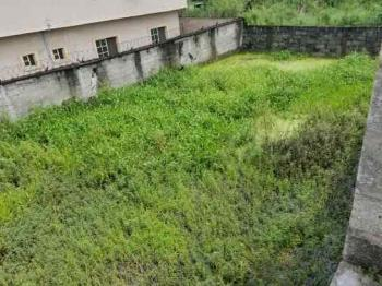 913sqm Plot of Land in a Strategic Location, Akinsowon Street, Thomas Estate, Ajah, Lagos, Mixed-use Land for Sale