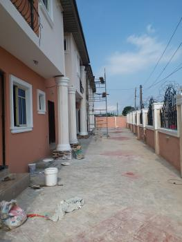 Funished Room and Parlour Self Con with Guest Toilet, Dare Fate Steet, Igbogbo, Ikorodu, Lagos, Mini Flat for Rent