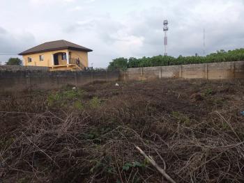 Land, Phase 4, Kubwa, Abuja, Residential Land for Sale
