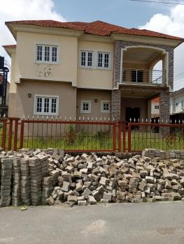 4 Bedroom Duplex, Kubwa, Abuja, Detached Duplex for Sale