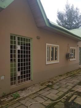 Well Finished 1 Bedroom Flat, Apo Legislative Quarters By 2nd Gate, Apo, Abuja, Mini Flat for Rent