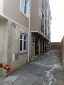 a Brand Newly Built Modern En Suite 2 Bedroom Flat, Abule Ijesha, Abule Ijesha, Yaba, Lagos, Flat for Rent