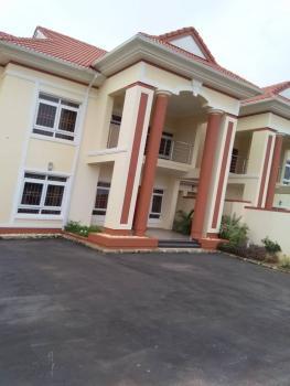 Diplomatic Finished & Luxury 4 Bedroom Semi Detached Duplex with 2 Rooms Bq, Godab Estate, Life Camp, Gwarinpa, Abuja, Semi-detached Duplex for Rent