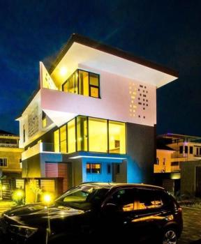 4 Bedroom Fully Detached Duplex with 2 Room Bq, Banana Island, Ikoyi, Lagos, Detached Duplex for Sale