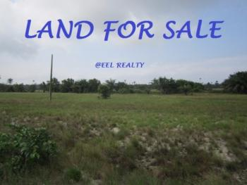 500 Acres of Land, Epe-itokin Express Way, Epe, Lagos, Land for Sale