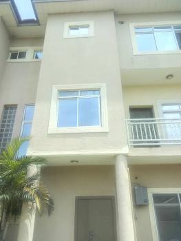 3 Bedroom Semi Detached Duplex, Jabi, Abuja, Semi-detached Duplex for Rent