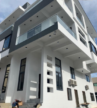 Luxury New and Exquisitely Finished Property, Banana Island, Ikoyi, Lagos, Detached Duplex for Sale
