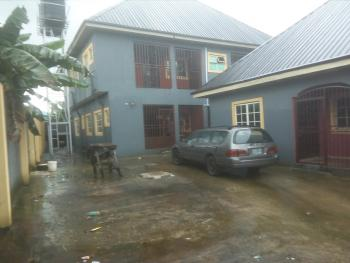 a Tastefully Finished 1 Bedroom Flat with Quality Facilities, Elikpokodu, Rukpokwu, Port Harcourt, Rivers, Flat for Rent