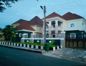 Well Equipped 4 Bedroom Fully Detached Duplex with a Room Bq, Lokogoma District, Abuja, Detached Duplex for Rent