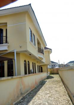 Rear 5 Bedroom Duplex with Bq, Ajah, Lagos, Detached Duplex for Sale