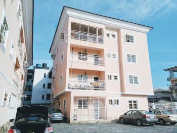 Luxury 3br Flat + Bq, Osapa, Lekki, Lagos, Flat for Rent