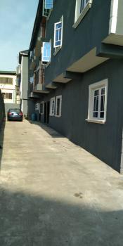 a Brand Newly Built  Modern En Suite 2 Bedroom Flat, Ori-oke, Ogudu, Lagos, Flat for Rent