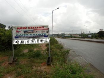 Bank Estate, Epe, Lagos, Commercial Property for Sale