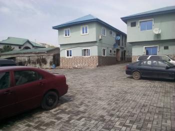 Spacious 2 Bedroom Apartment, Sangotedo, Ajah, Lagos, Flat for Rent