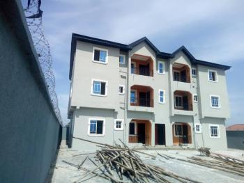 Nice Newly Completed 2 Bedroom Apartment, Bogije, Ibeju Lekki, Lagos, Flat for Rent
