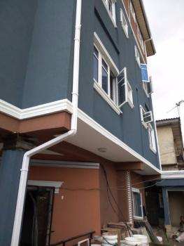Exquisite 3 Bedroom Flat, By Aguda, Ogba, Ikeja, Lagos, Flat for Rent