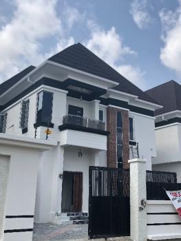 Exquisitely Built 4 Bedroom Detached Duplex, Thomas Estate, Ajah, Lagos, Detached Duplex for Sale