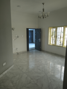 Modernly Built 1 Bedroom Serviced Apartment with Guest Toilet, Garki, Abuja, Mini Flat for Rent