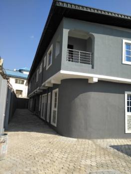 Luxury 3 Bedroom Flat, Ifako Ogba, Ogba, Ikeja, Lagos, Flat for Rent