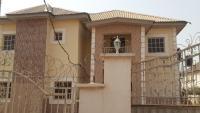6 Bedroom Duplex, , Lokogoma District, Abuja, 6 Bedroom, 6 Toilets, 5 Baths House For Sale