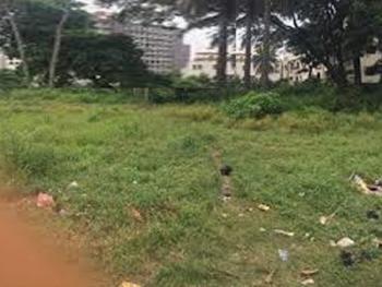 a Parcel of Land Measuring 2168.164sqm, Allen, Ikeja, Lagos, Commercial Land for Sale