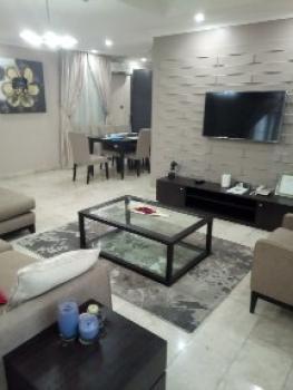 Luxury Maisonette 3 Bedroom Apartment, Off Admiralty Road, Lekki Phase 1, Lekki, Lagos, Flat Short Let
