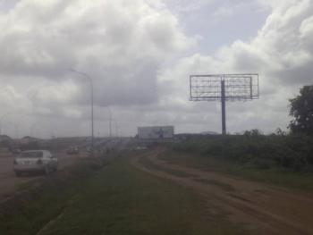 Petrol Filling Station Plot, Beside Papal Ground, on The Kubwa Expressway, Kubwa, Abuja, Commercial Land for Sale