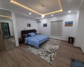 Tastefully 1 Bedrooms Apartment Available for Short Stay, Diplomatic Zone, Katampe Extension, Katampe, Abuja, Flat Short Let