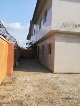 Newly Renovated, Snt, Anthony, Maryland, Lagos, Flat for Rent