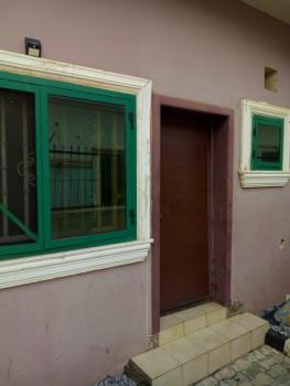 Serviced Self Contained, Life Camp By Monarch Garden, Kado, Abuja, Self Contained (single Rooms) for Rent