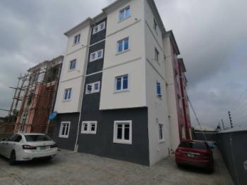Brand New 2 Bedroom Flat, Hopeville Estate, Sangotedo, Ajah, Lagos, Flat for Rent