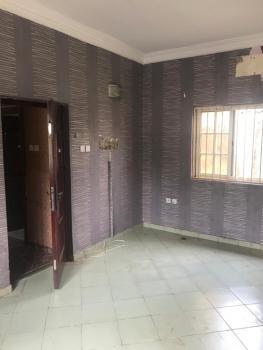 Spacious 1 Bedroom Flat, District, Utako, Abuja, Mini Flat for Rent