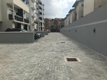 3 Bedroom Serviced Flat with Bq, Dideolu Estate, Oniru, Victoria Island (vi), Lagos, Flat for Sale