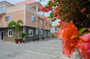 Beautifully Furnished 3 Bedroom Shortlet, Off Akiogun Road, Lekki Phase 1, Lekki, Lagos, Flat Short Let