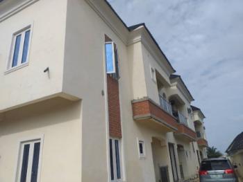 Brand New 2 Bedroom Flat, Lagos Business School, Ajah, Lagos, Flat for Rent