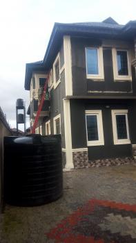 Luxury Newly Built 2 Bedroom Flat, Abiola Estate, Ayobo, Ipaja, Lagos, Flat for Rent