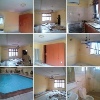 Exclusive 3 Bedroom Flat, Shonibare Estate, Maryland, Lagos, Flat for Rent