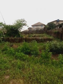 Land for Sale at an Estate Close to Berger, Alagbole, Ifo, Ogun, Residential Land for Sale
