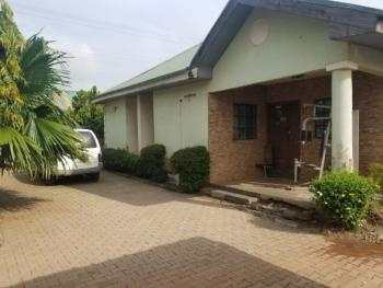 4 Bedroom 4 Bathroom Bungalow in Prince & Princess Estate, Abuja, Drive 4. 4th Avenue Prince & Princess Estate, Kaura, Abuja, Detached Bungalow for Rent