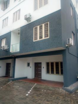 Brand New 4 Bedroom Terrace Duplex, Mutual Alpha  Court Costin, Iponri, Surulere, Lagos, Terraced Duplex for Rent