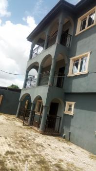 Executive Newly Built 3 Bedroom Flat, Command, Ipaja, Lagos, Flat for Rent