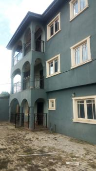 Executive Newly Built 2 Bedroom Flat, Command, Ipaja, Lagos, Flat for Rent