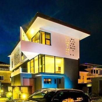Grand Piece Luxury Fully Detached House, Banana Island, Ikoyi, Lagos, Detached Duplex for Sale