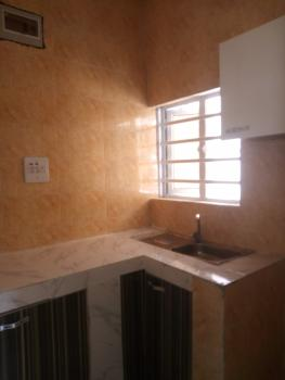Newly Built Self-contained, United Estate, Sangotedo, Ajah, Lagos, Self Contained (single Rooms) for Rent