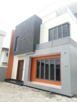 5 Bedroom Detached Duplex, Castle and Temple Drive, Lekki Phase 1, Lekki, Lagos, Detached Duplex for Sale