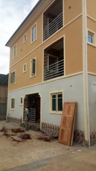 Lovely Renovated 2 Bedrooms Flat, Peace Estate, Baruwa, Ipaja, Lagos, Flat for Rent