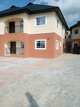2 Bedroom Flat Brand New Very Specious, First Unity Estate, Badore, Ajah, Lagos, Flat for Rent