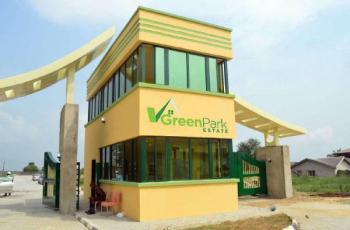 Own a Plot of Land in Green Park Estate, Sangotedo, Lekki, Lagos State with Just N500,000 Deposit, Spread Balance Up to 30months, Sangotedo, Awoyaya, Ibeju Lekki, Lagos, Residential Land for Sale